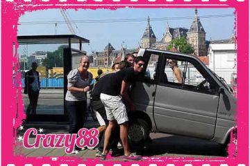 Crazy88 Amsterdam