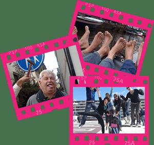 crazy88 fotos